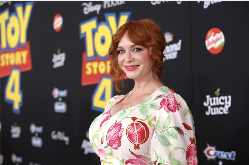 "The World Premiere Of Disney And Pixar's ""TOY STORY 4"""