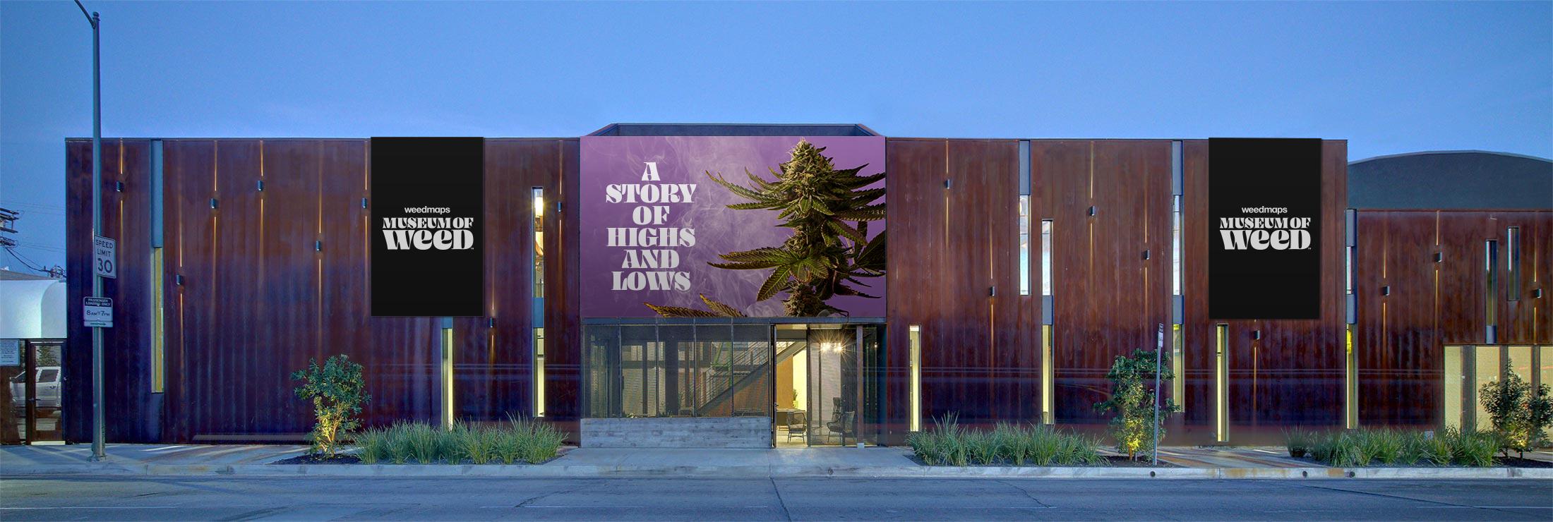 museumofweed.com