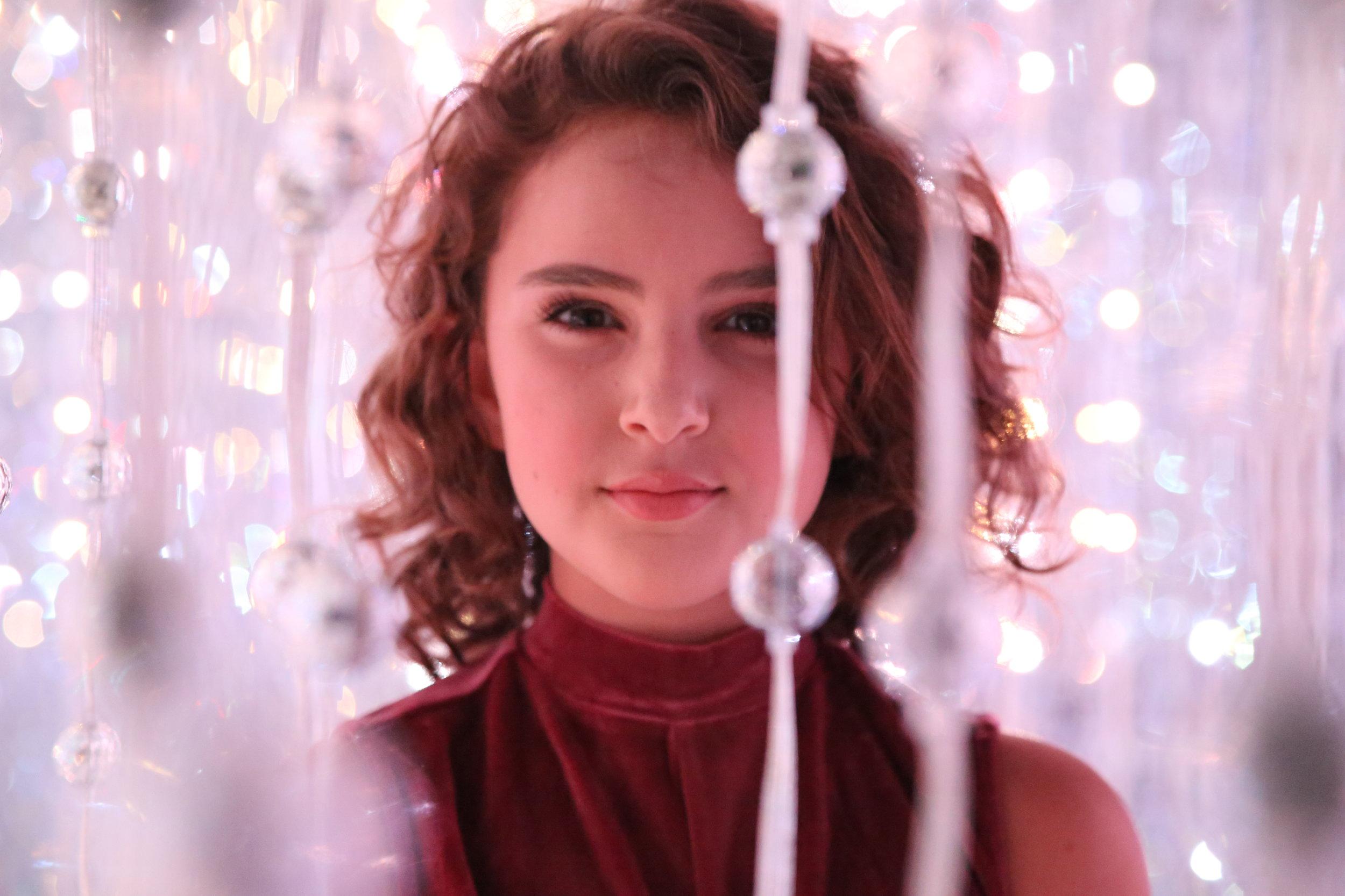 Lexy Kolker