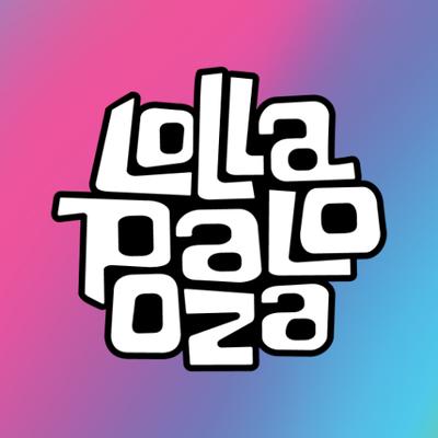 @lollapalooza