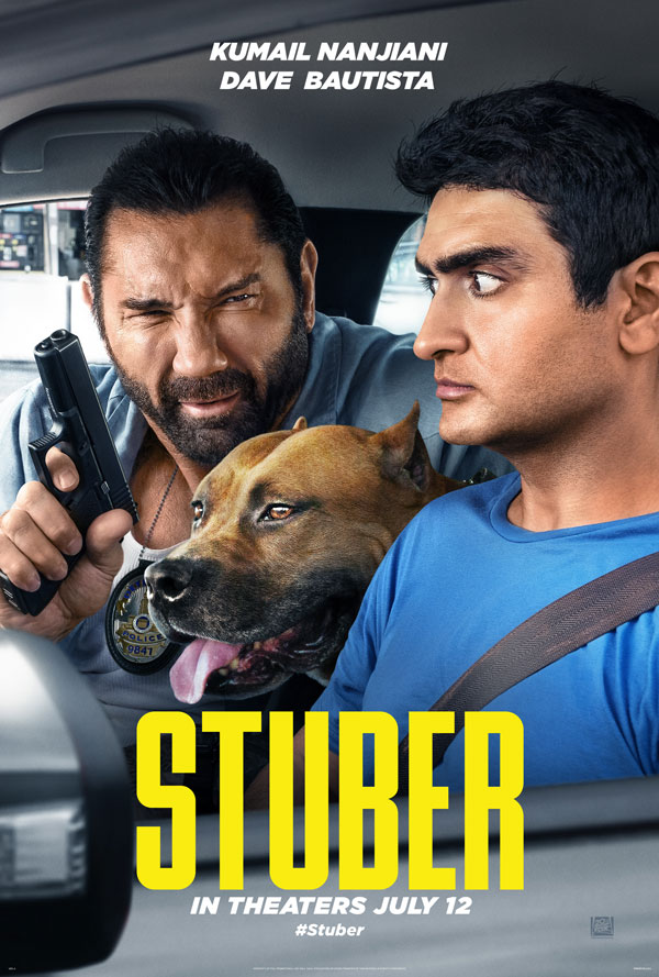 @STUBERmovie