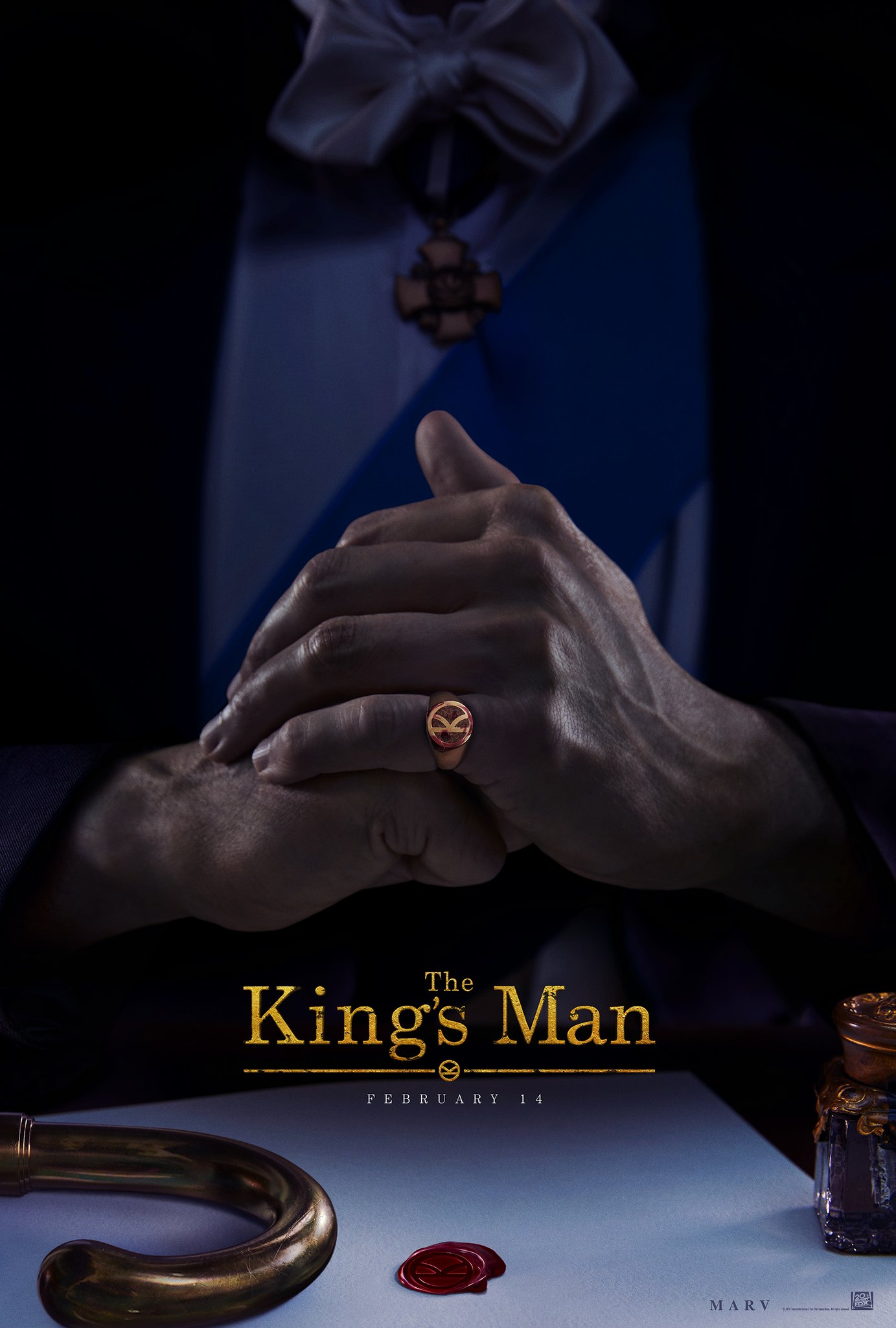 @KingsmanMovie