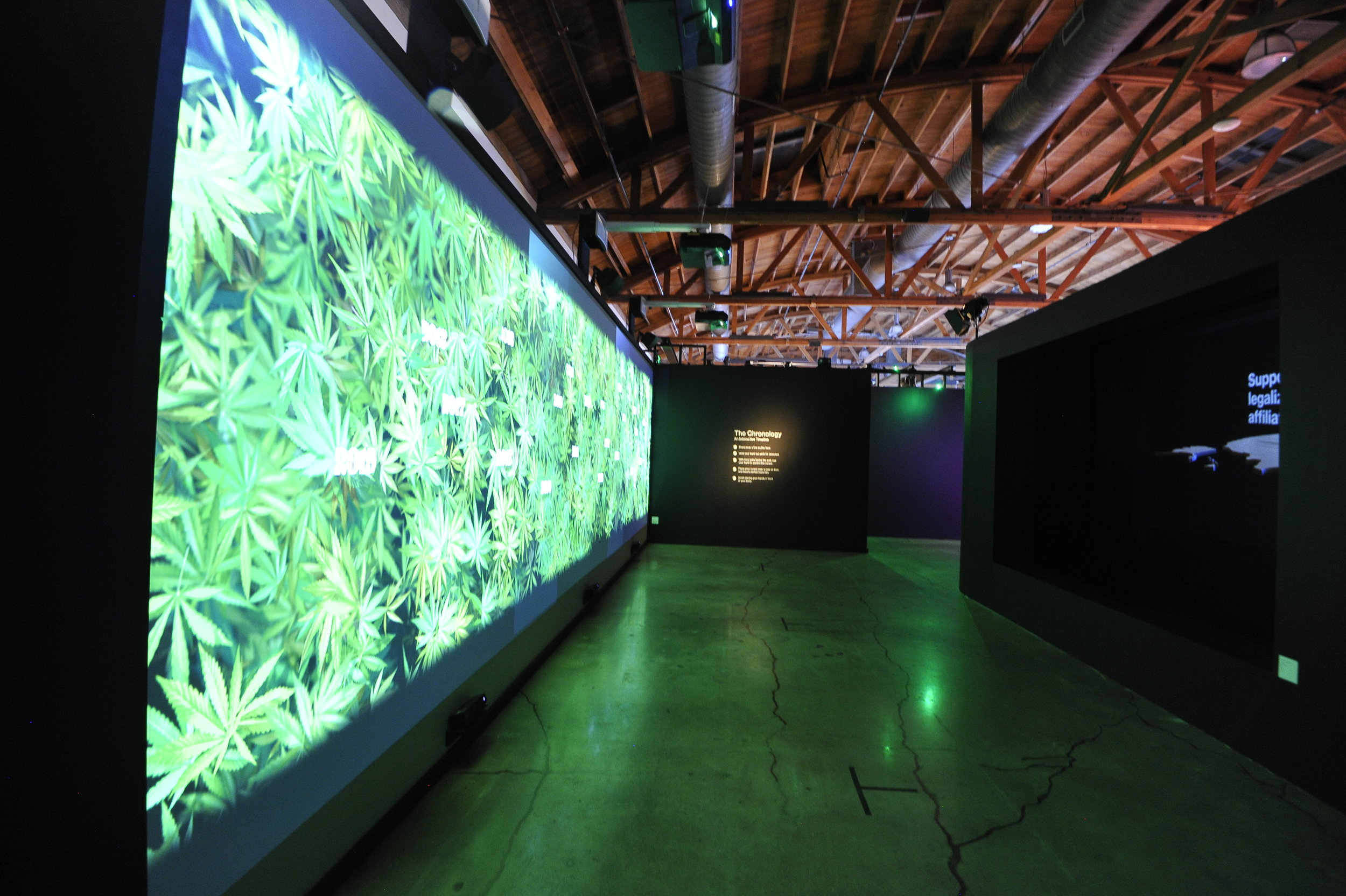 Photo: Getty Images for Weed Maps