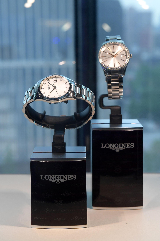 Longines Conquest Classic