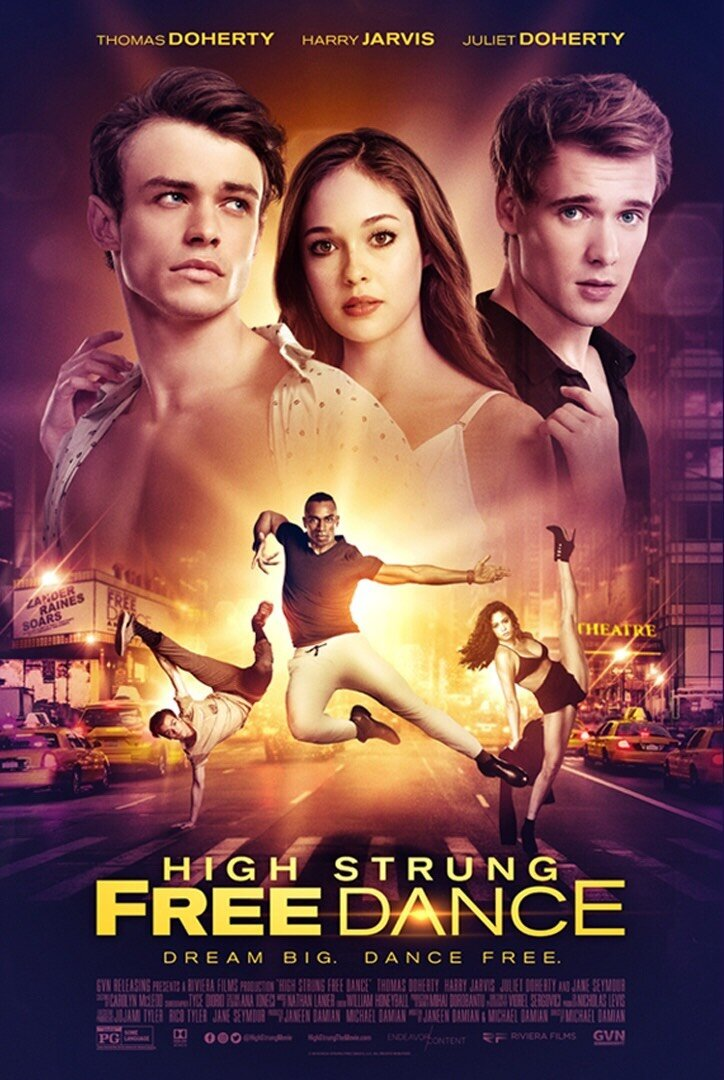 @highStrungMovie