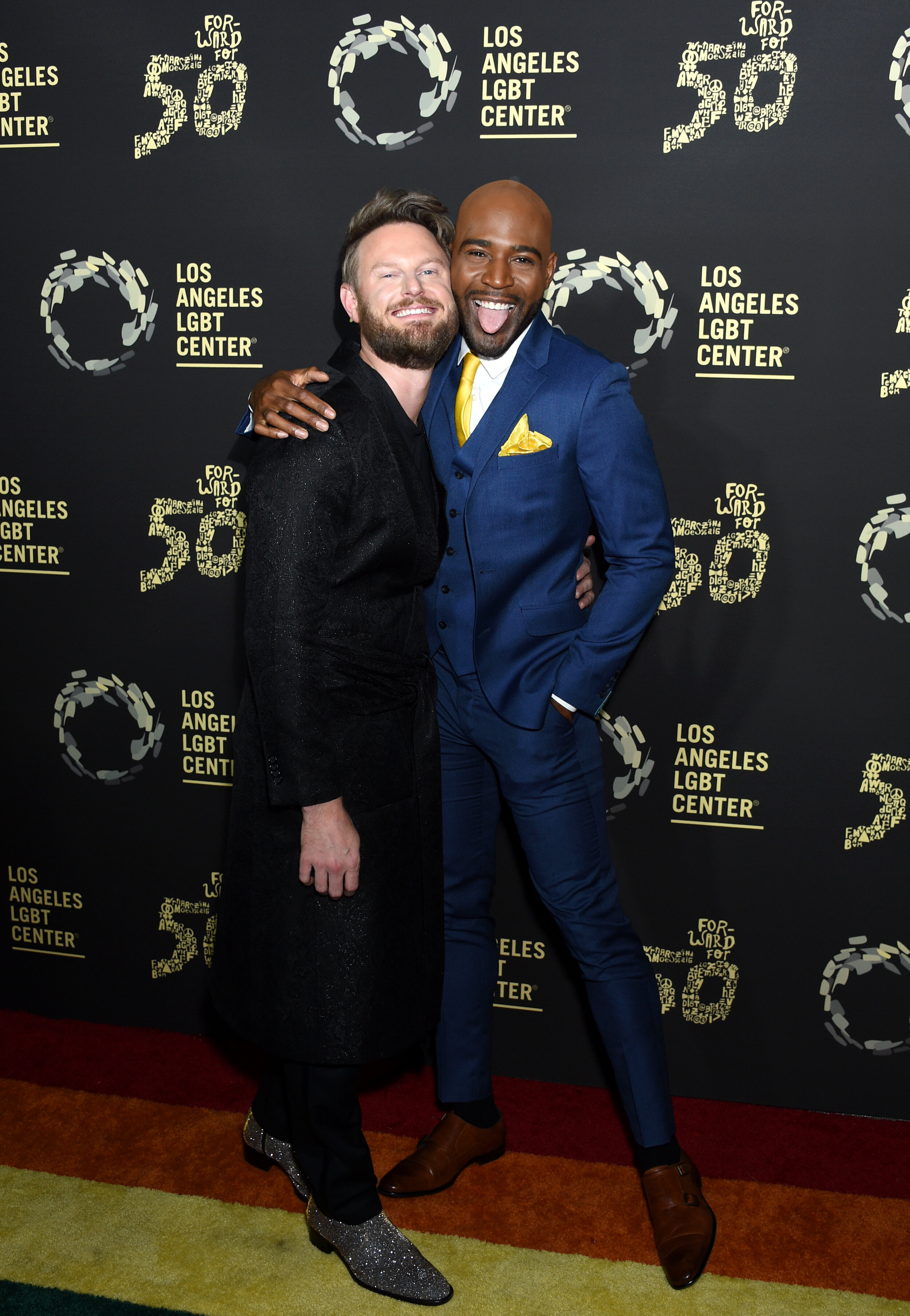 2 - Bobby Berk and Karamo Brown (Photo by Gregg DeGuire_Getty Images) (2).jpg