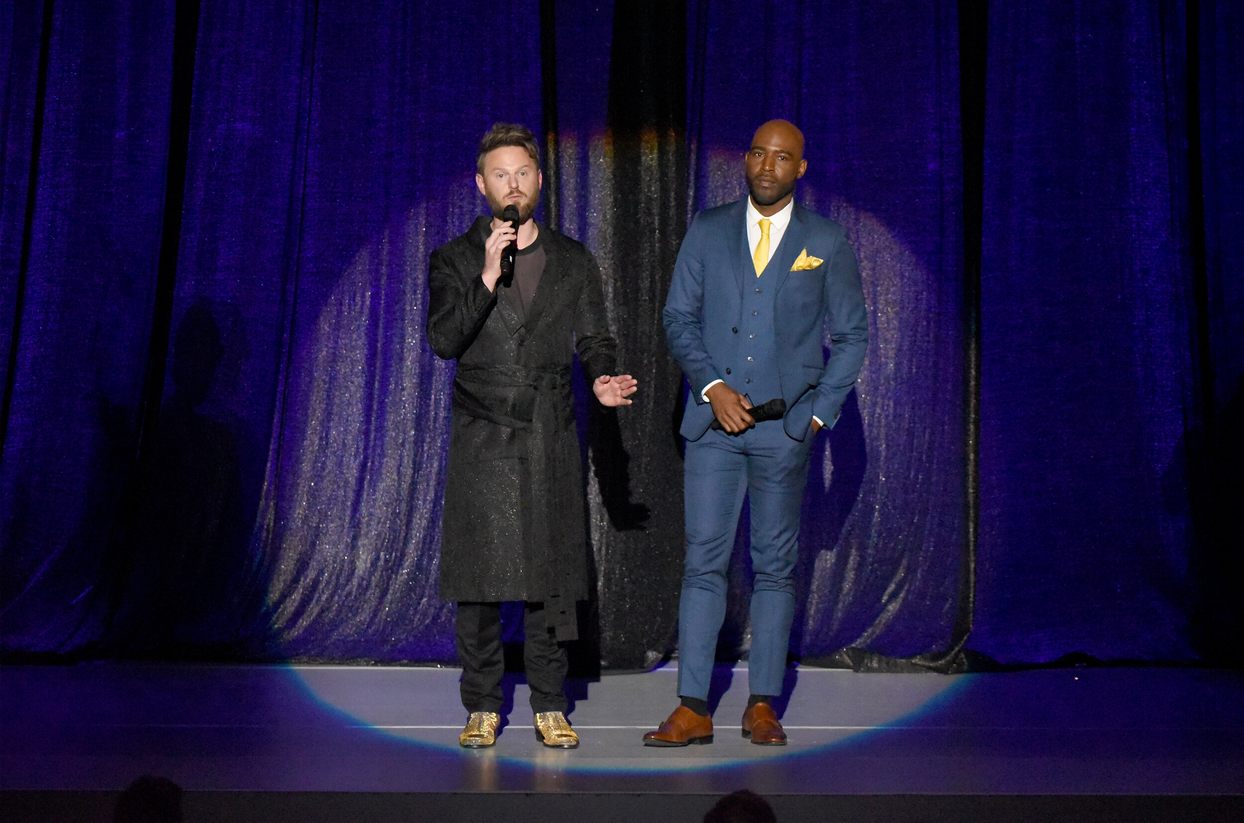 Bobby Berk and Karamo Brown (Photo by Presley Ann_Getty Images).jpg