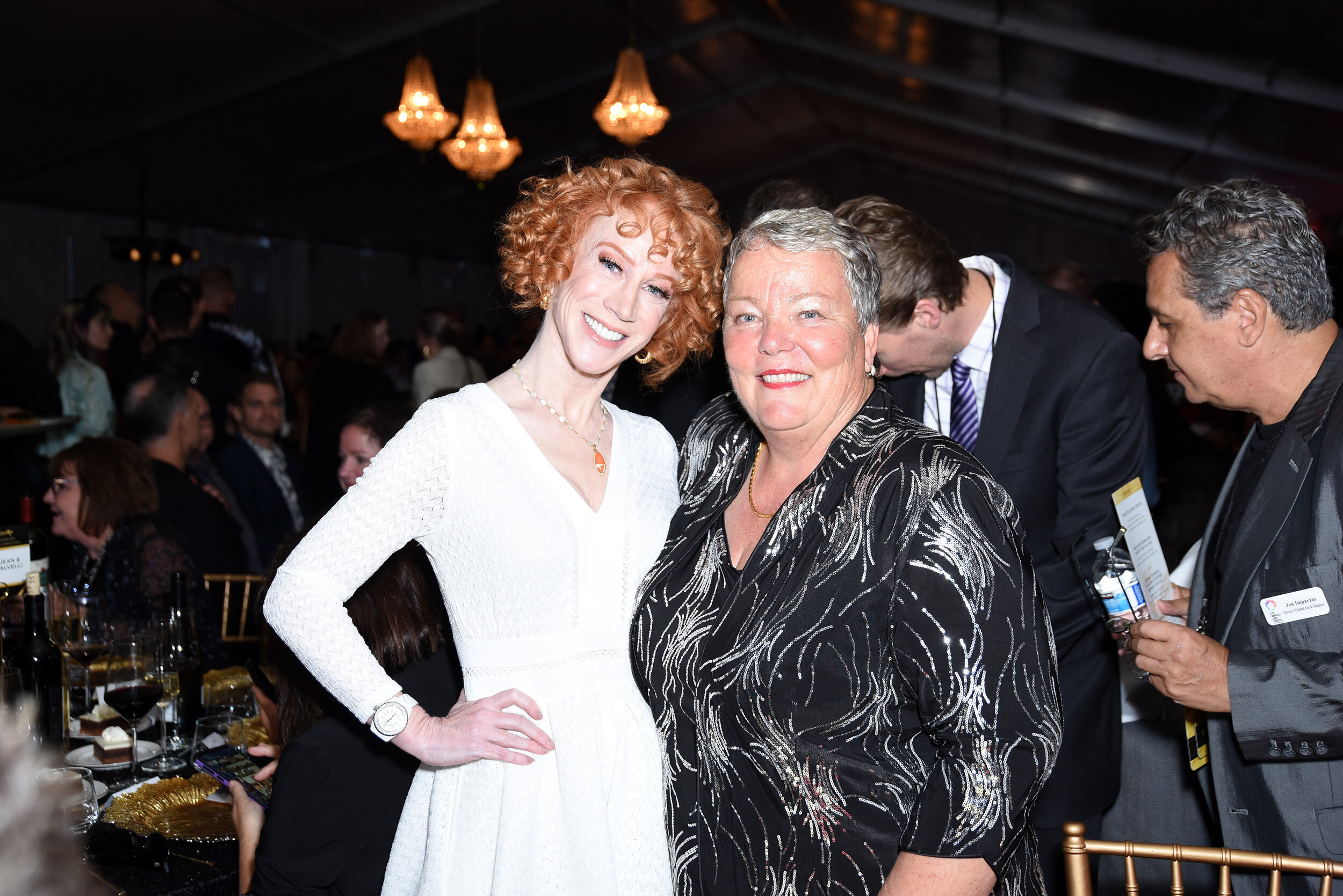 Kathy Griffin and Lorri L. Jean (Photo by Presley Ann_Getty Images).jpg