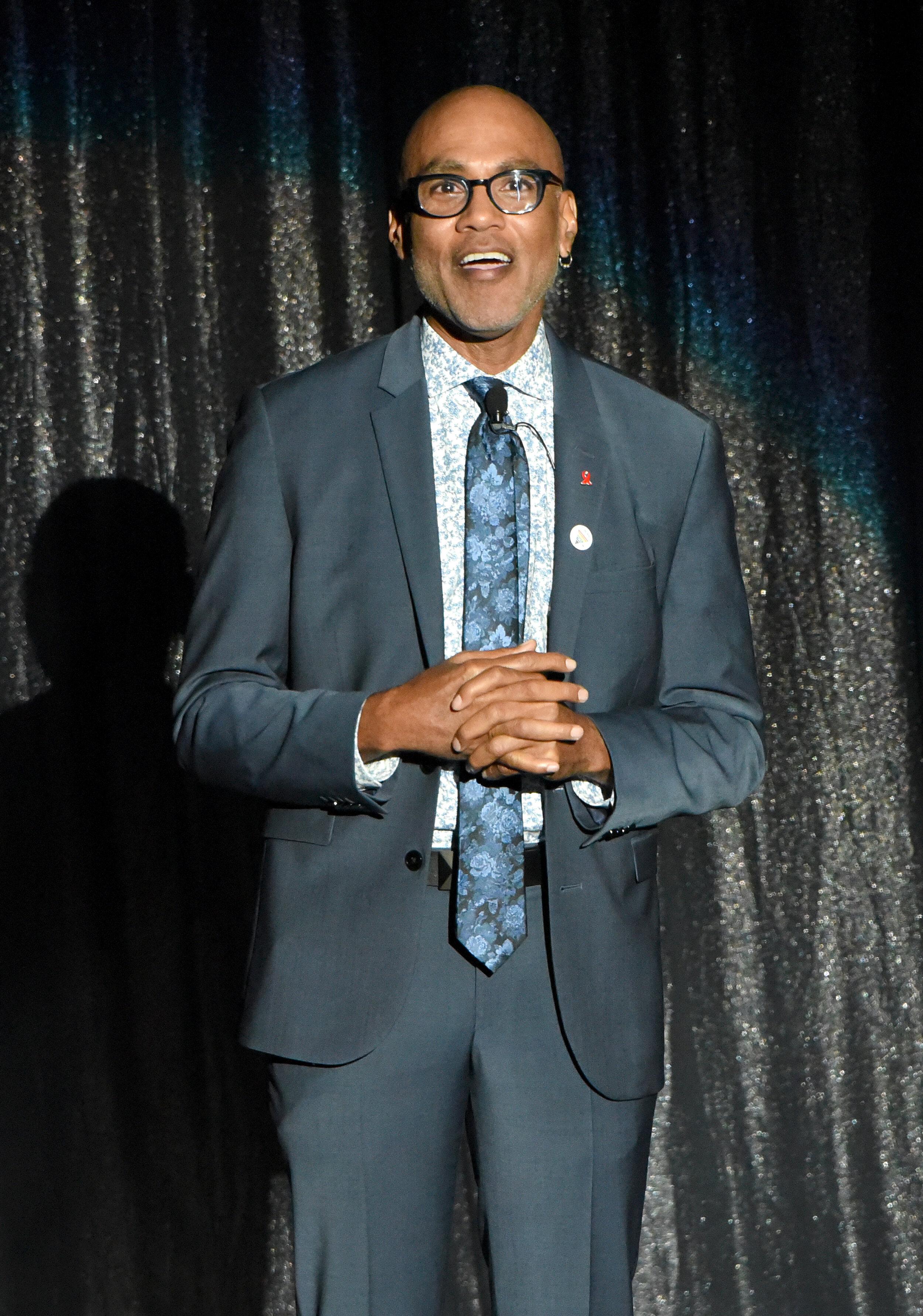 President and CEO of Black AIDS Institute Phill Wilson (Photo by Presley Ann_Getty Images).jpg