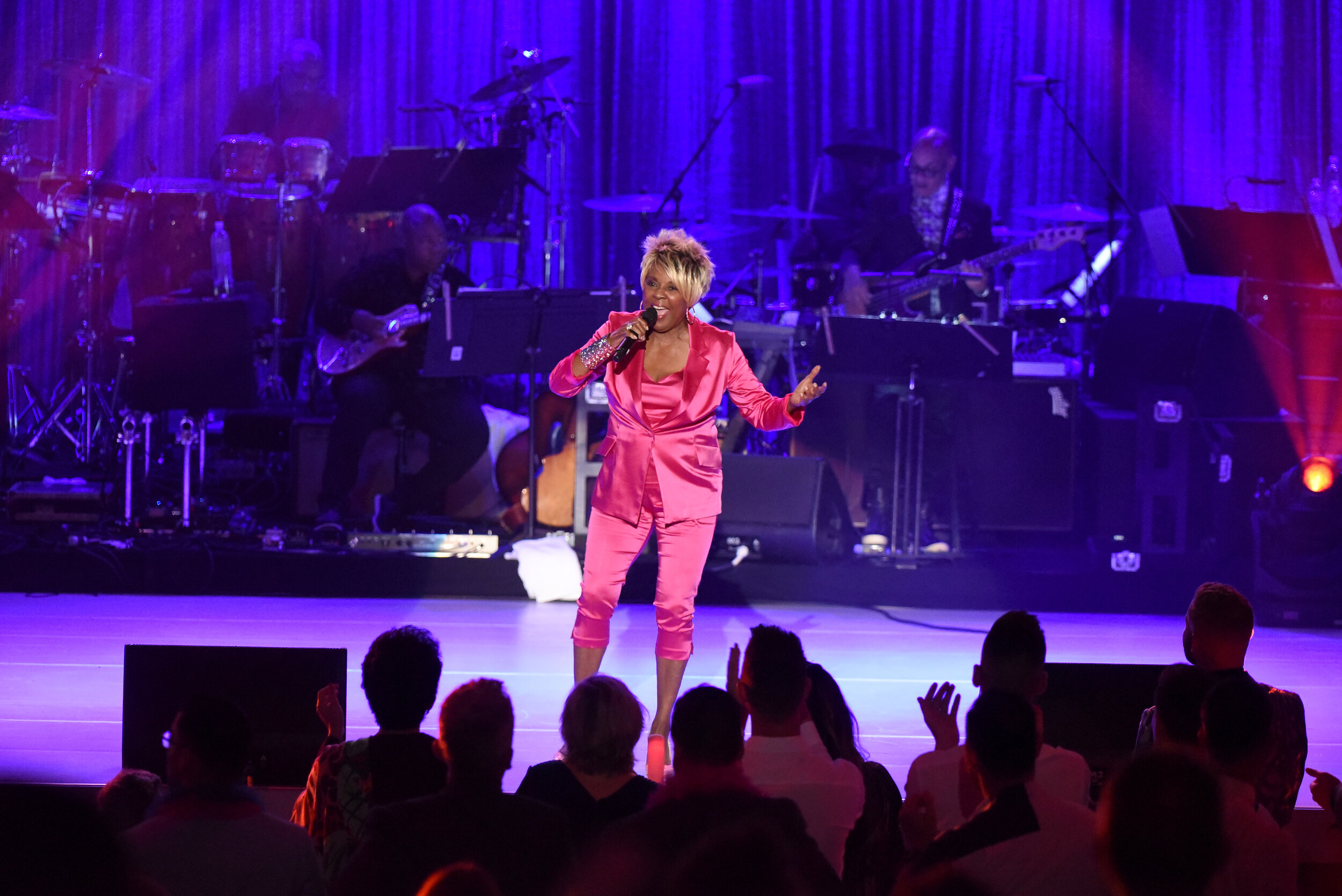 Thelma Houston (Photo by Presley Ann_Getty Images).jpg