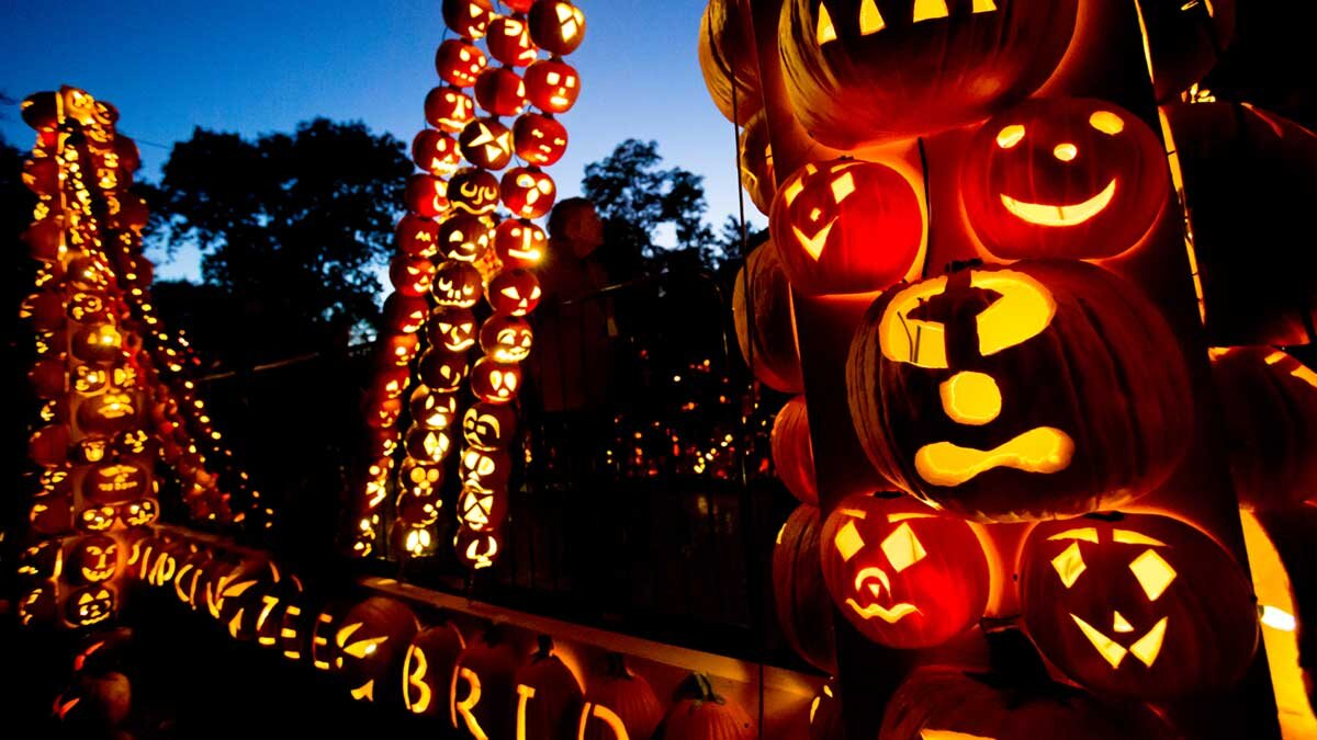 Halloween Events 2020 Ny TIP: NEW YORK HALLOWEEN EVENTS 2020, NYC — Average Socialite