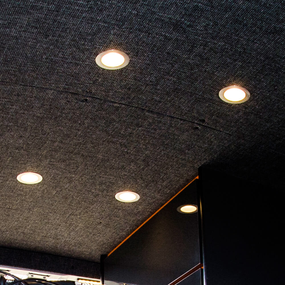 Dimmable House LED Lights