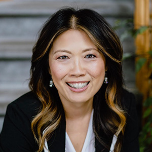 Merry C Lin, PhD, CPsych - Executive Director