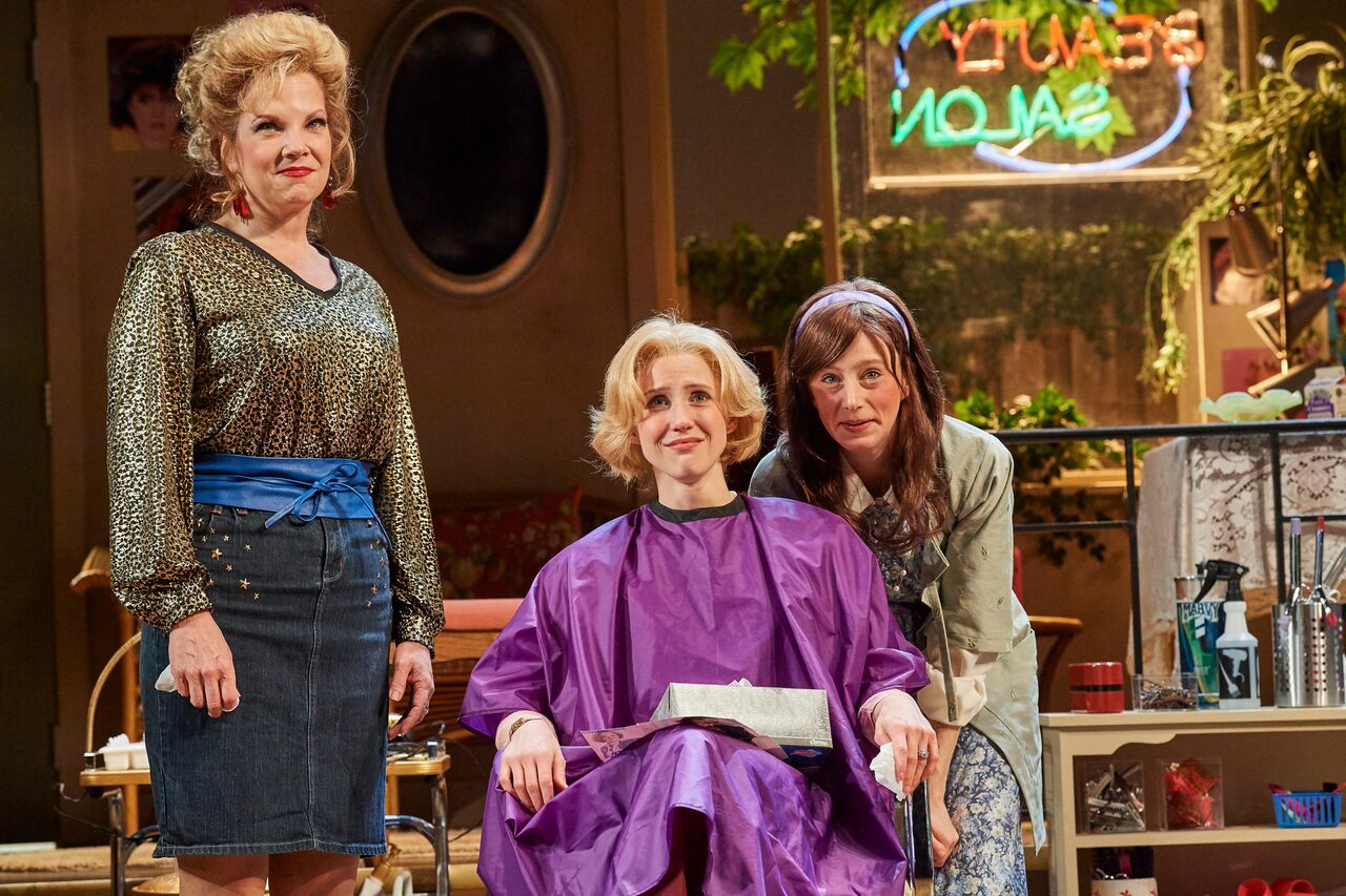 Steel Magnolias - Cleveland Play House