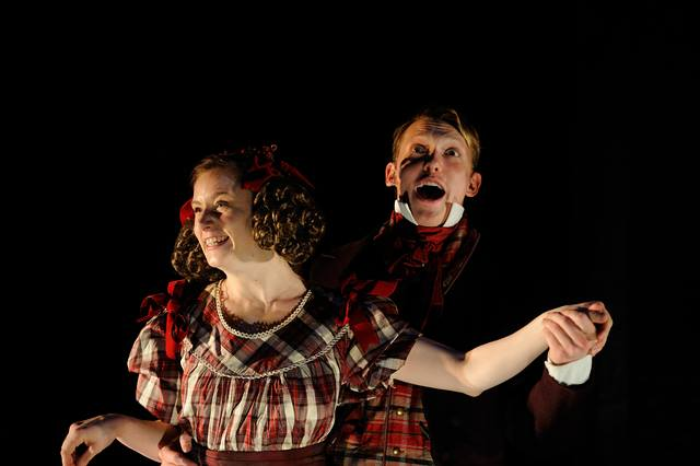 A Christmas Carol - Trinity Repertory Company