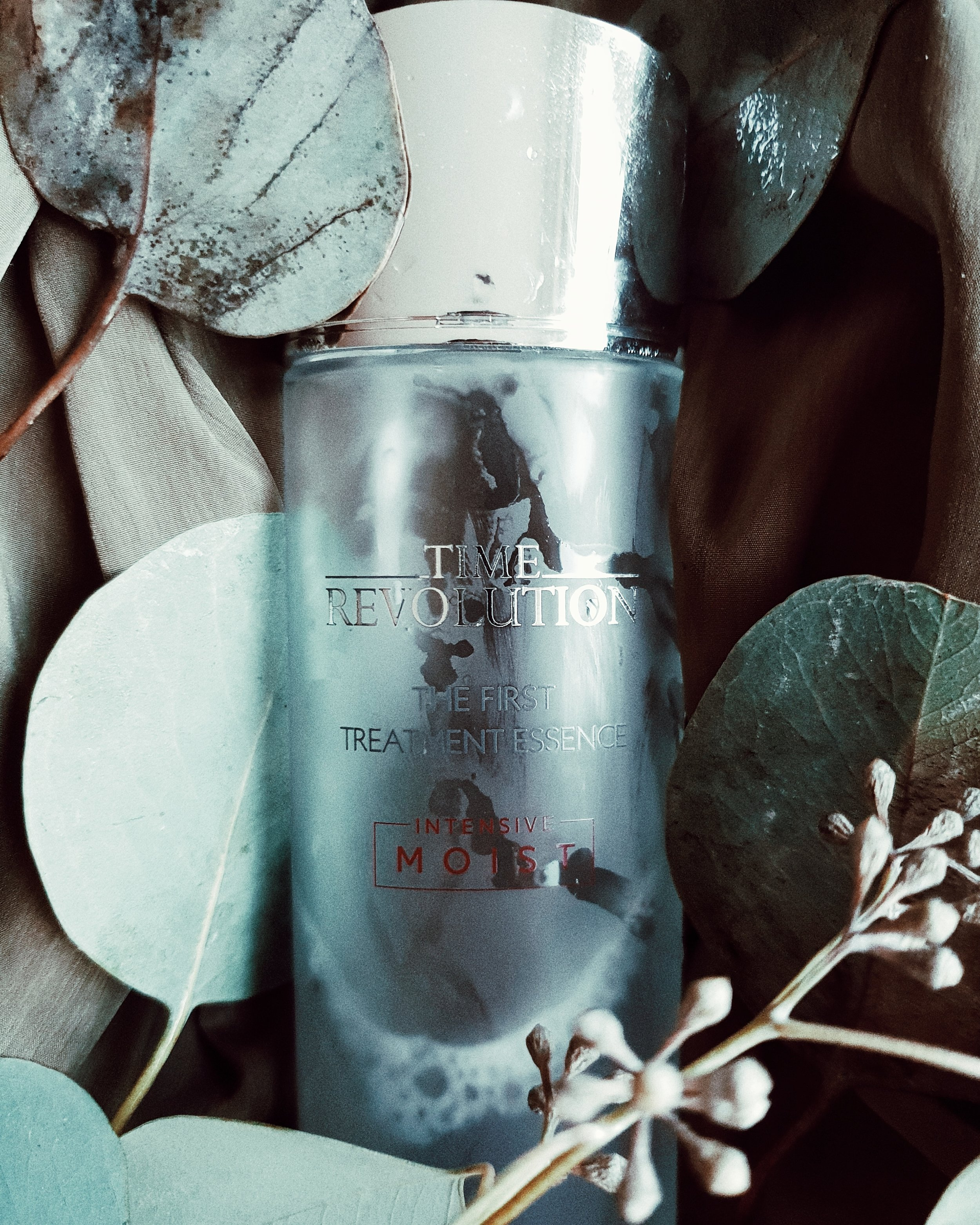 The First Treatment Essence - from Missha
