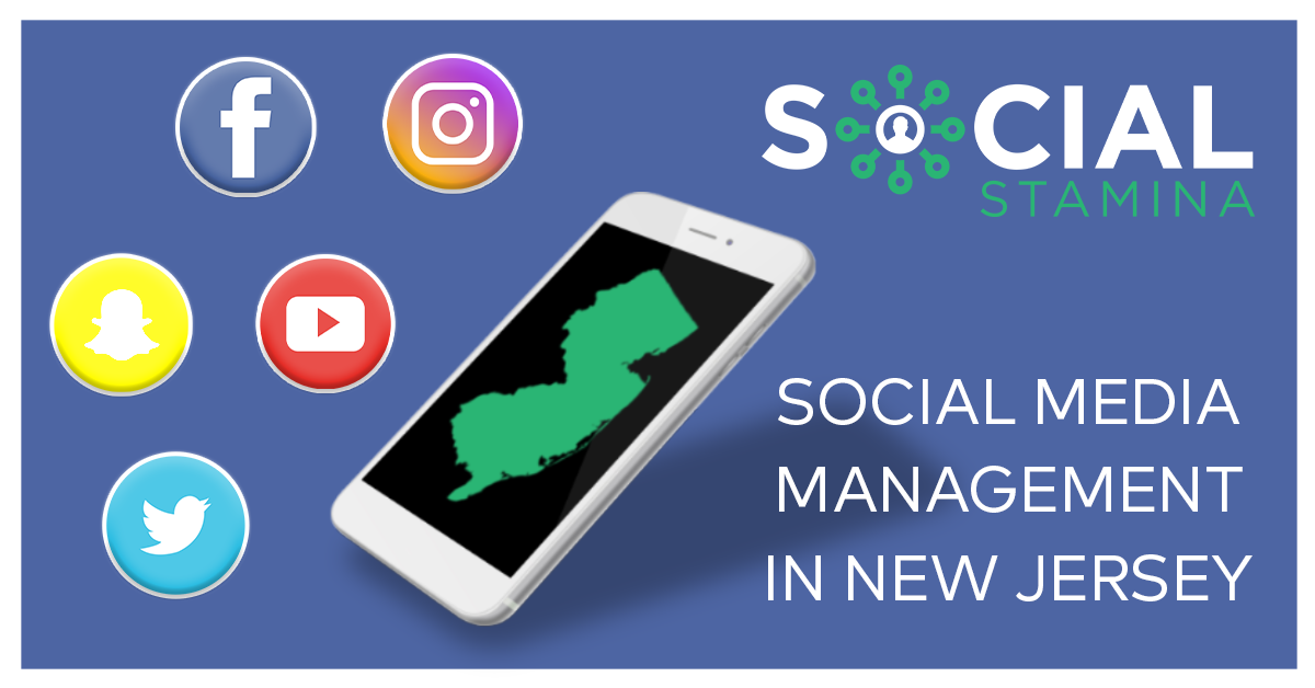 Social Stamina Social Media Marketing Assistant In New Jersey