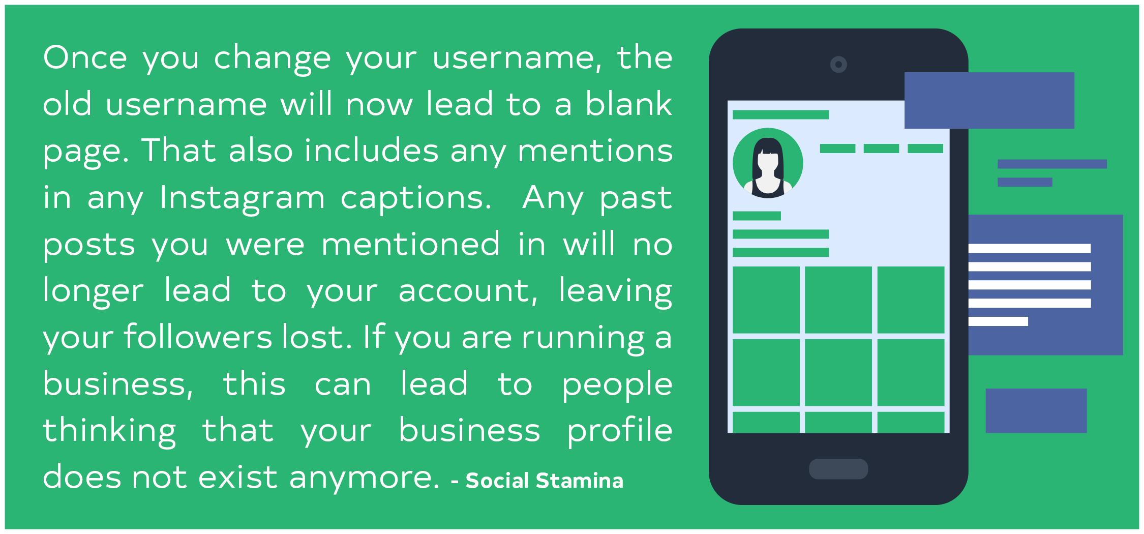 Social-Stamina-Change-Instagram-Handle