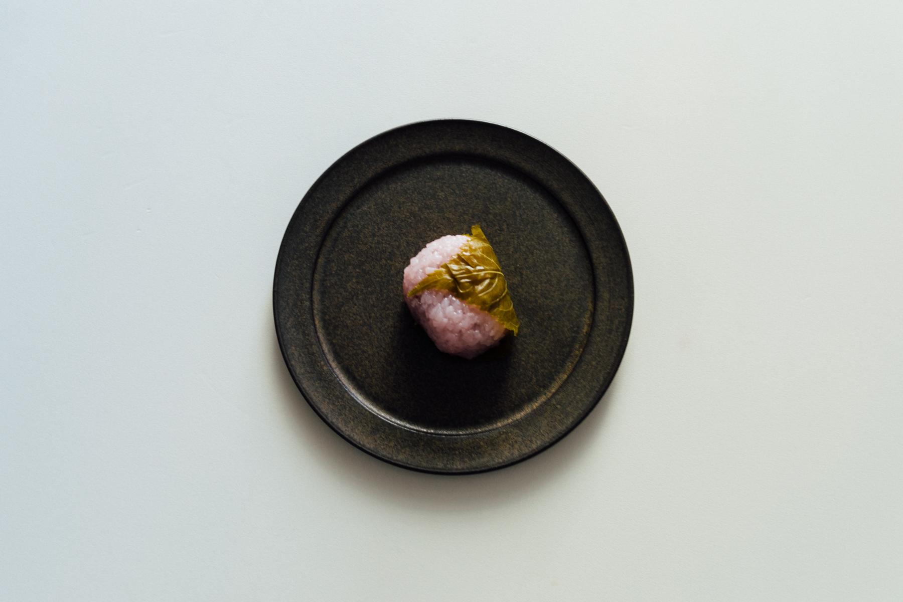 伊勢屋の桜餅