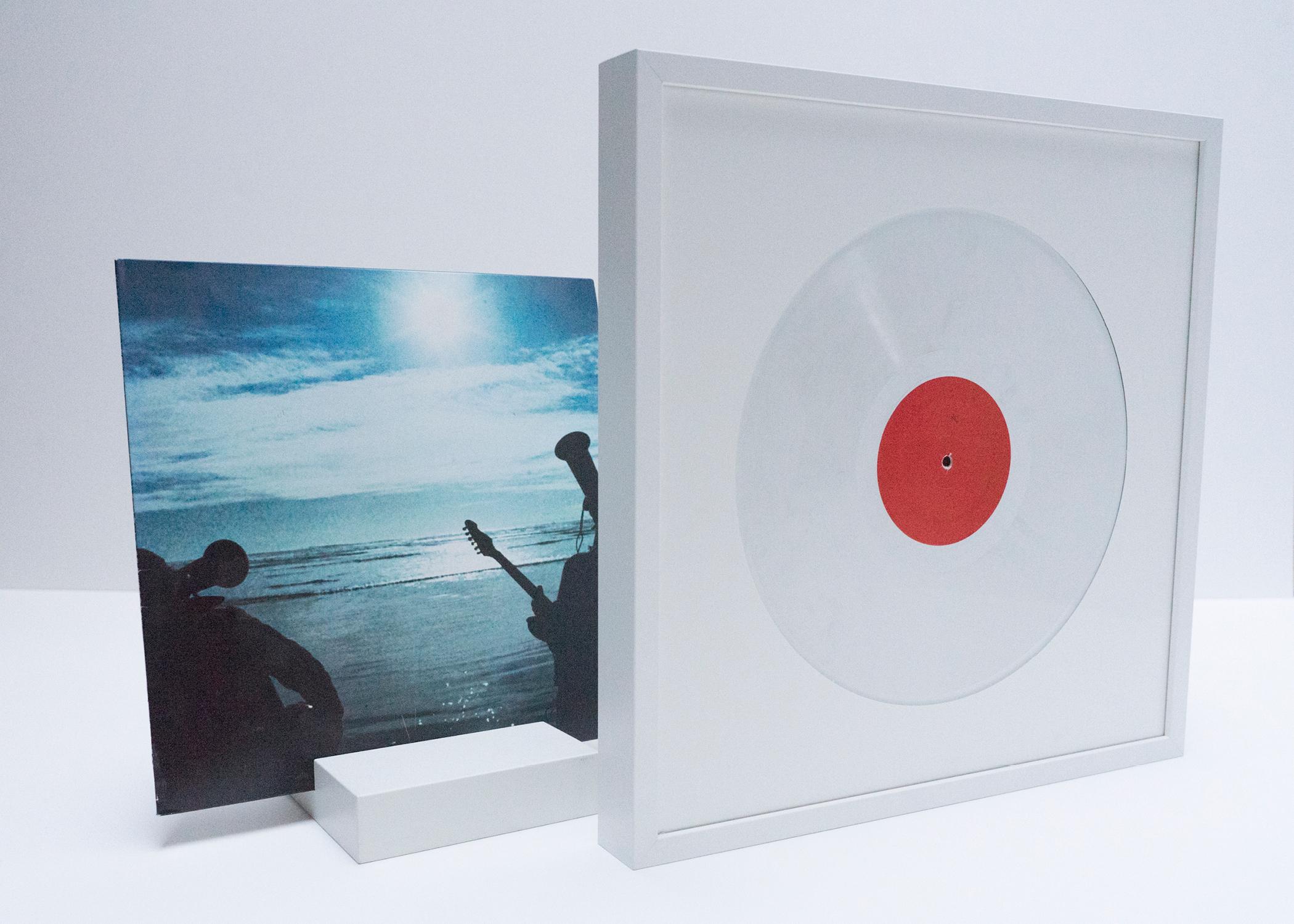 Framed Record