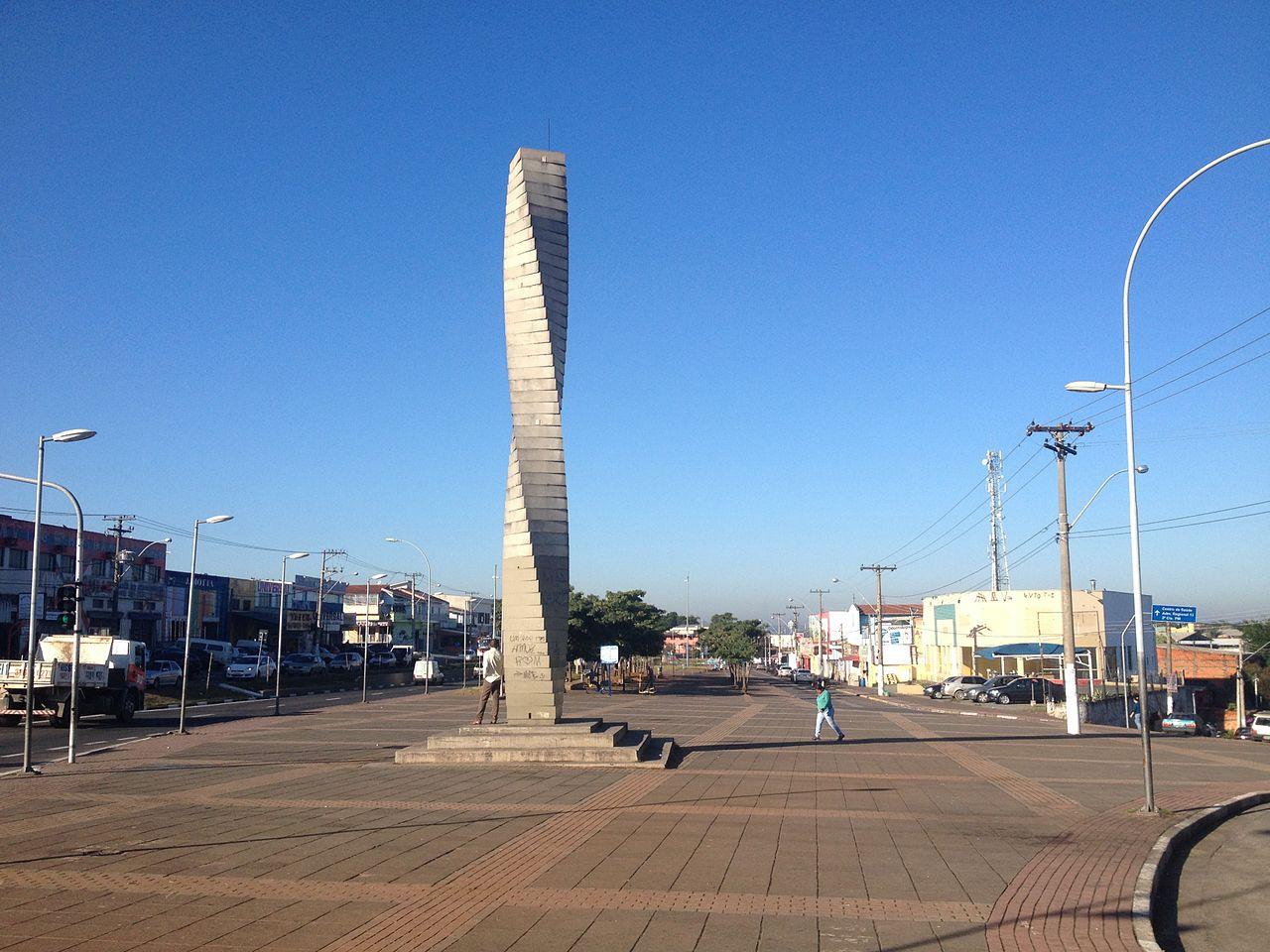 A Praça da Concórdia é a região central do distrito campineiro de Campo Grande. Situa-se no bairro Parque Valença.