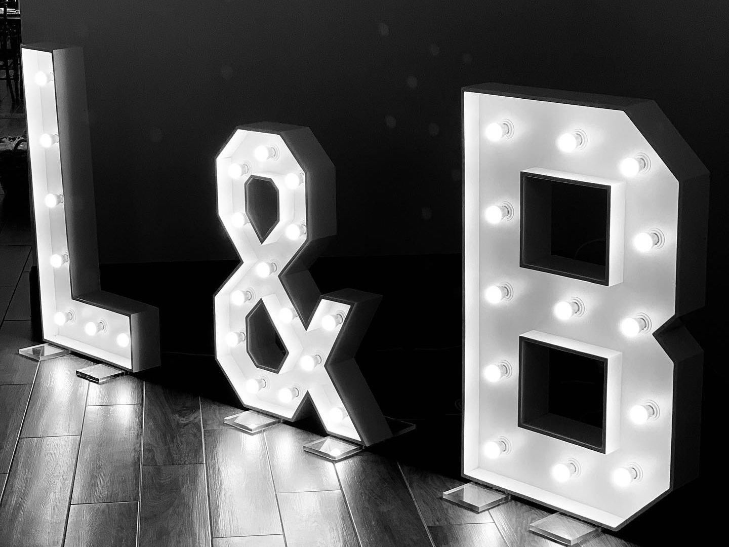 Symbols - We also carry symbols such as the hashtag symbol, heart symbol and ampersand symbol.If its not in our inventory, please ask about custom orders.