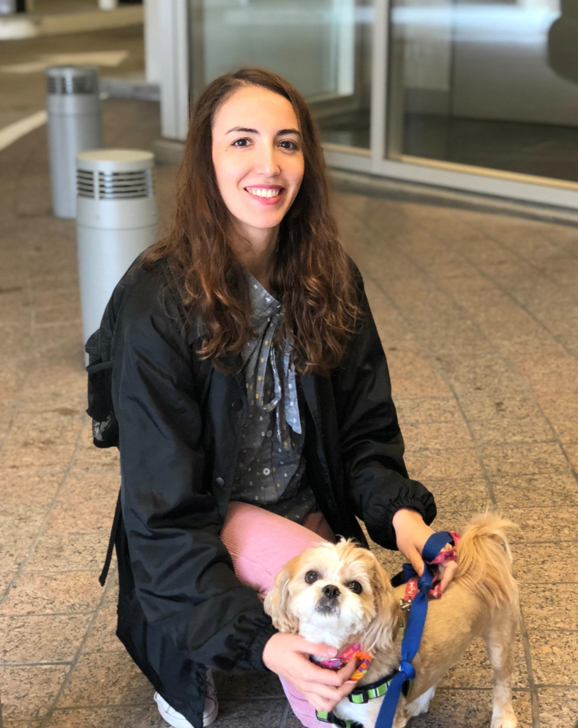 Alexa - Pack Leader - Walker and Pet Sitter