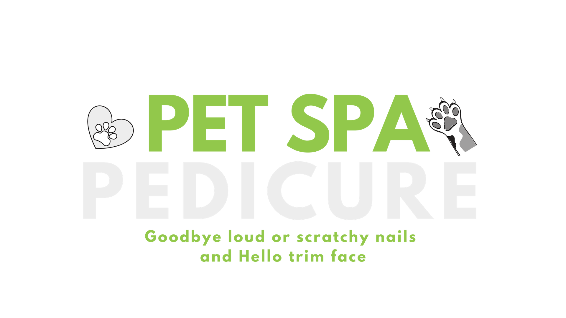 - Nail trim, face & feet trim and bath. Potty Break included.Small Dog (35lb or less) - $65Medium Dog (36lb-60lb) - $75Large Dog (61lb- 100lb) - $85**For pups over 100lbs, please call for pricing.