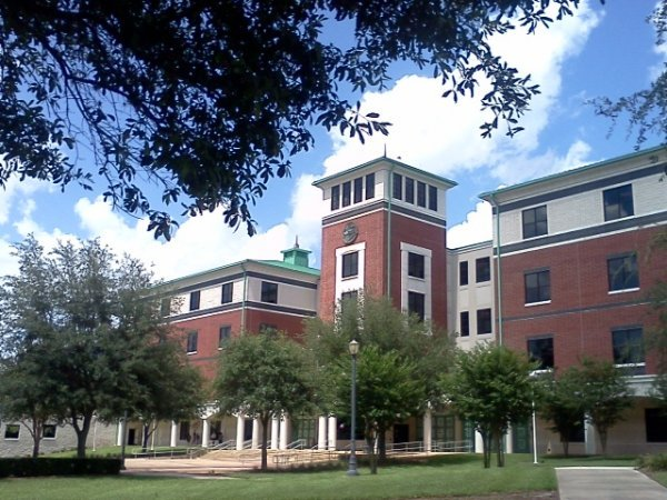 Volusia CountyCourthouseBuilding -