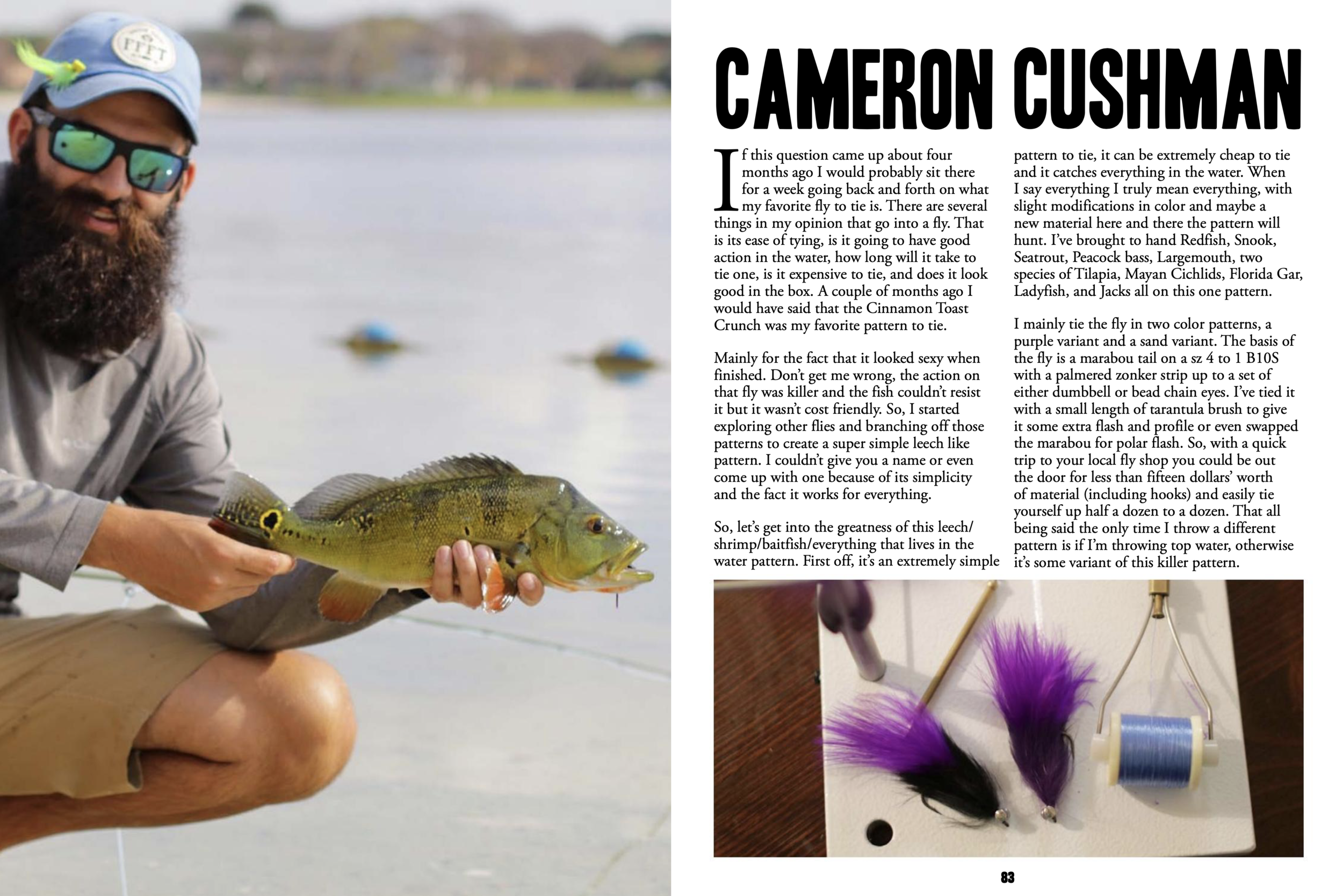 Summer 2017 - Kayak Bass Fishing Magazine