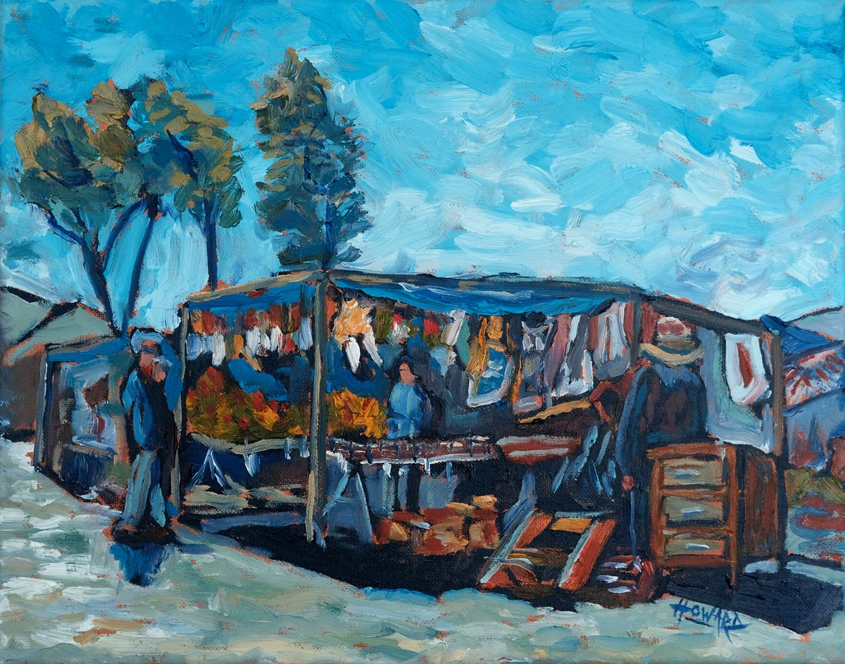 Viroqua Farmers Market II
