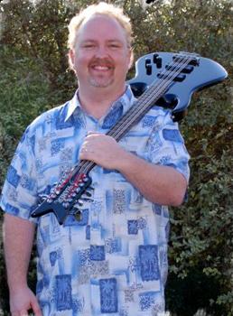 Tim Harden - Round Rock, Texas