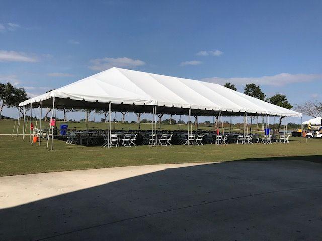 Frame Tent -