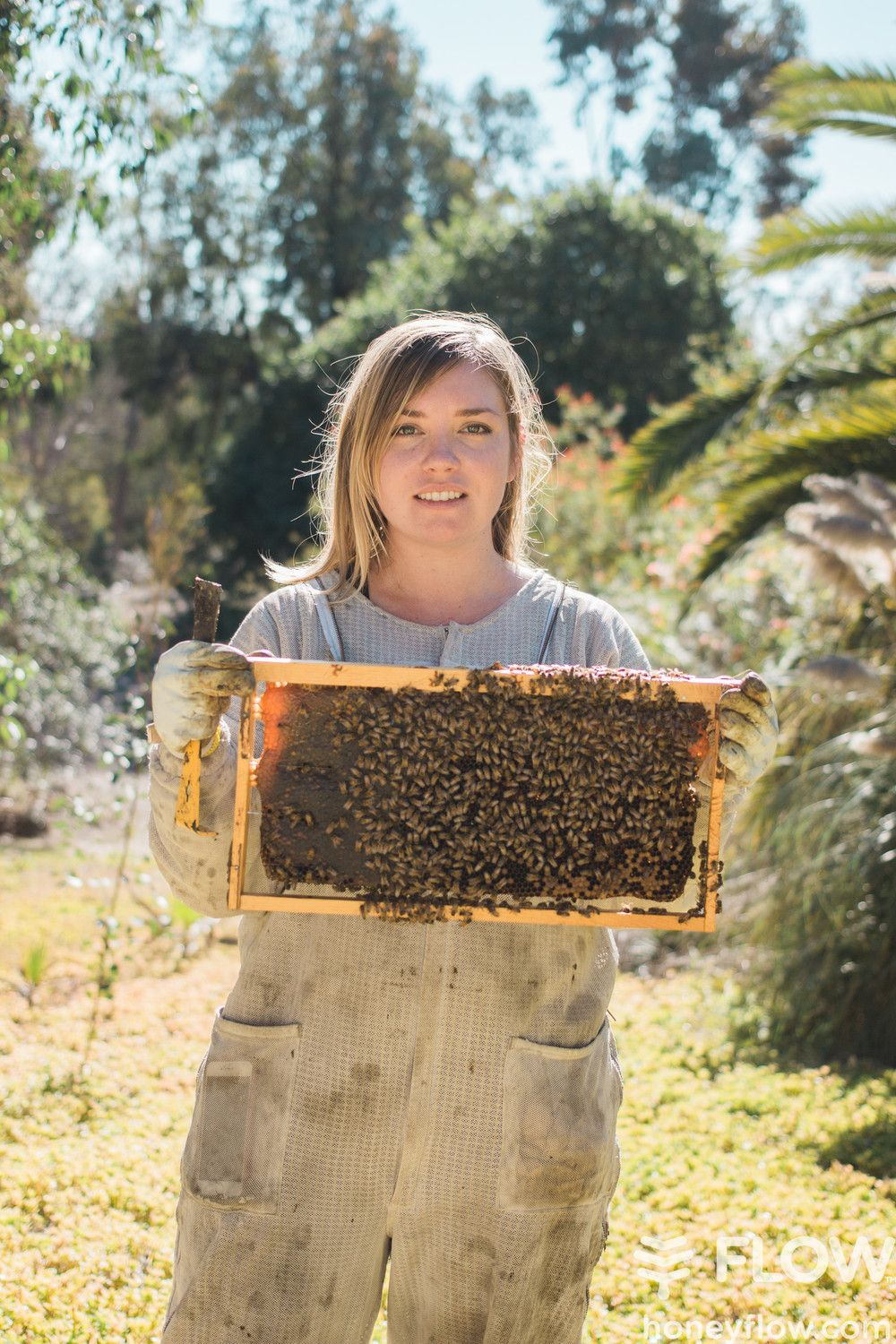 Hilary Kearney - The Founder of Girl Next Door Honey