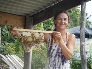 Jen Rasmussen - Creatrix of Paradise Nectars