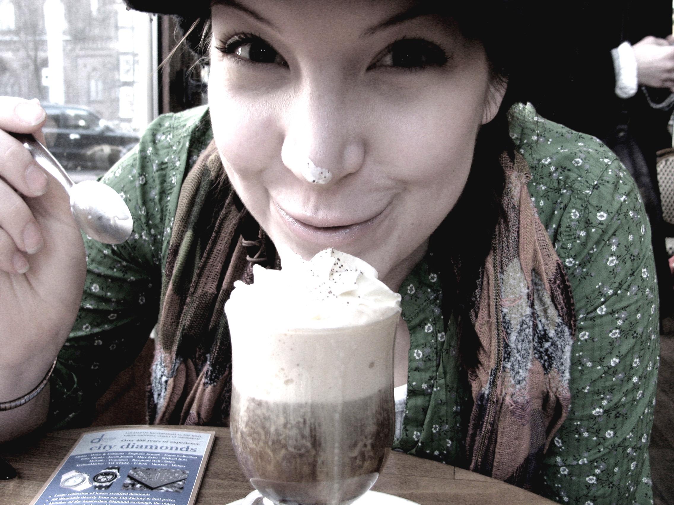Buzz buzz goes the caffeine…