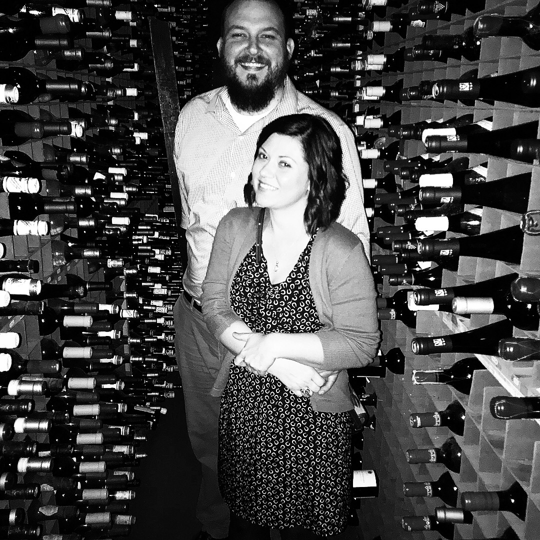 Teresa and Andrew - Berns Steakhouse 2018 Anniversary