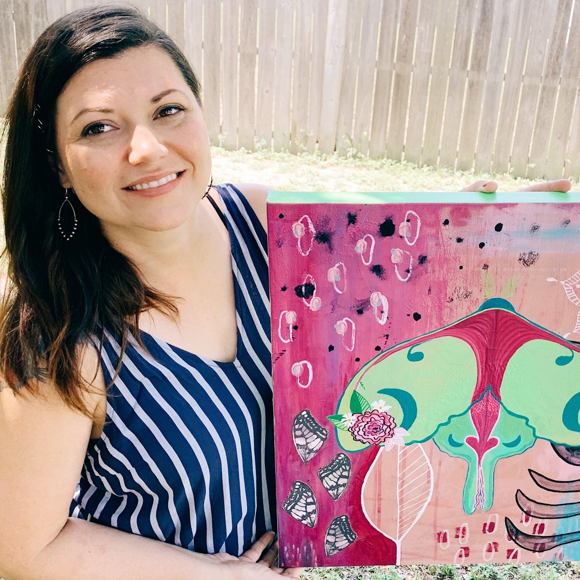 Teresa+Navajo+-+Artist