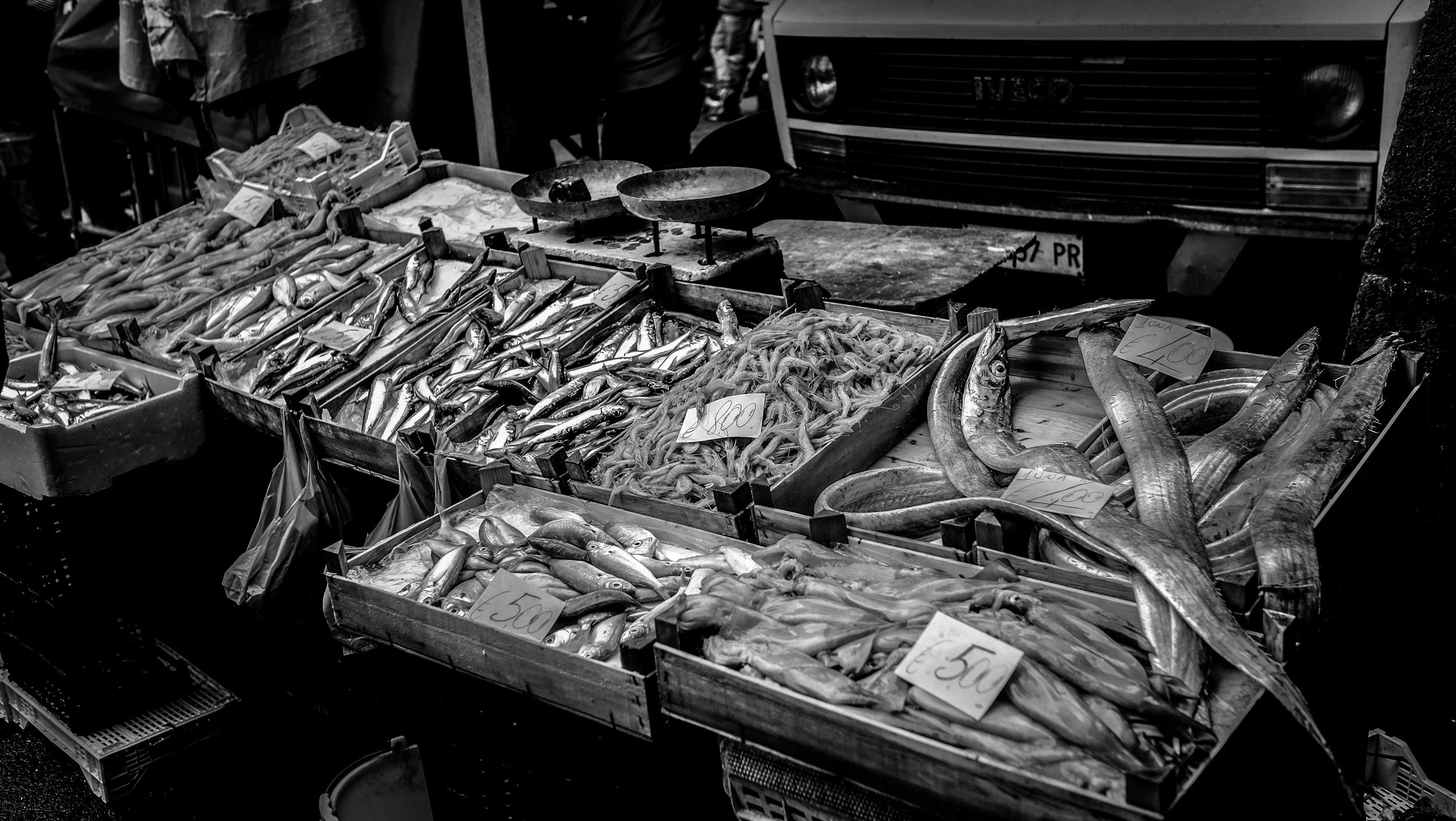 Blue_fish market_ bw.jpeg