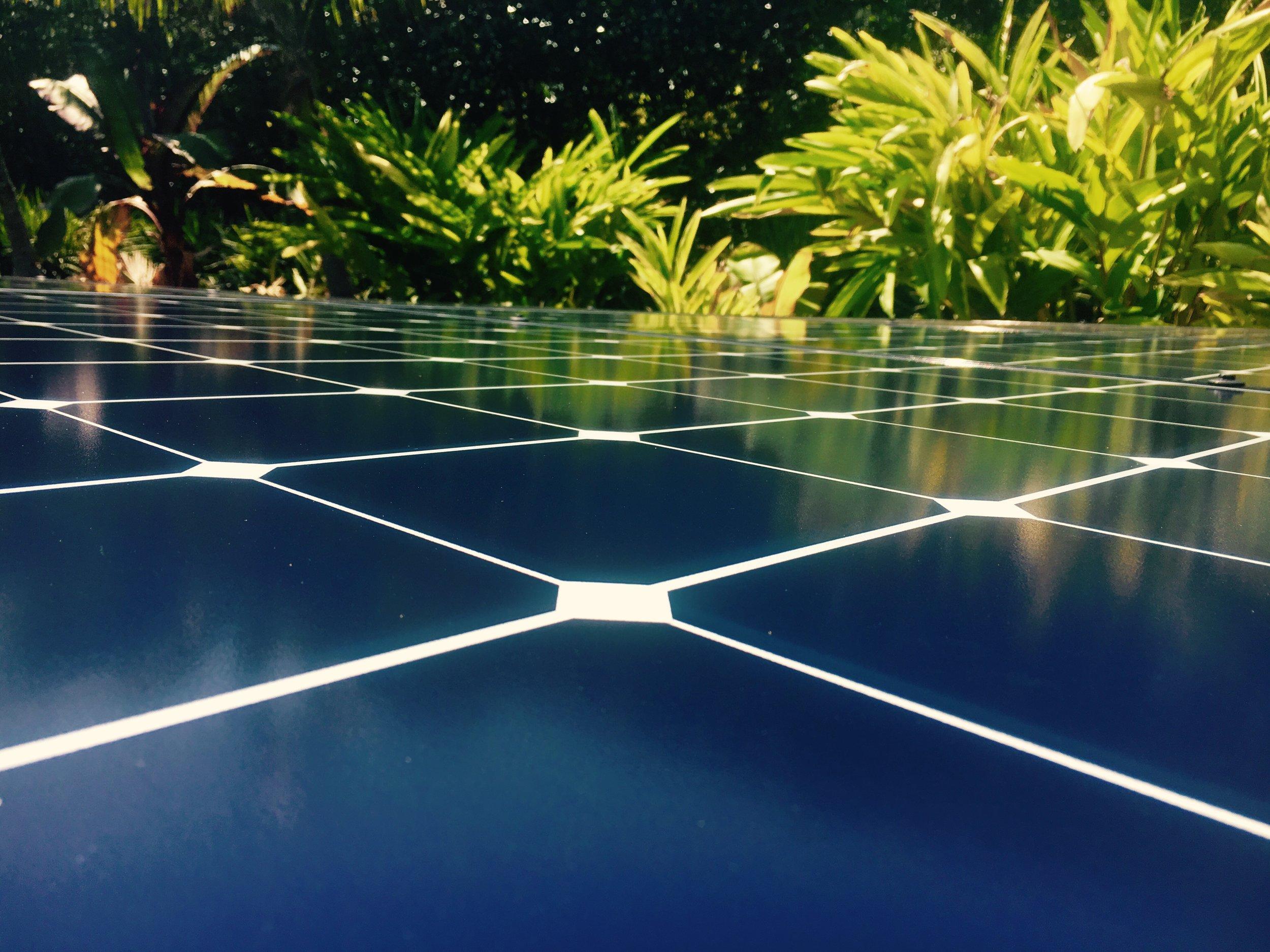 Brighten Solar Co. - Solar Energy Outreach and Education