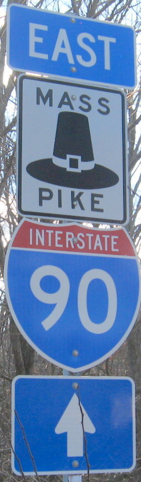 Escape the Pike- Mass Pike