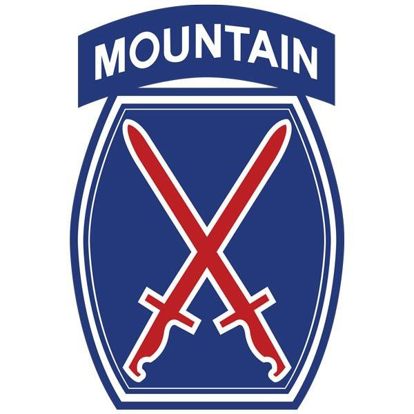 For additional information, click:   177th Military Police Detachment    10th Mountain Division    Military Working Dog Team Support Association    The History of the Legendary 10th Mountain Division, The Men Who Started USA's Ski Industry