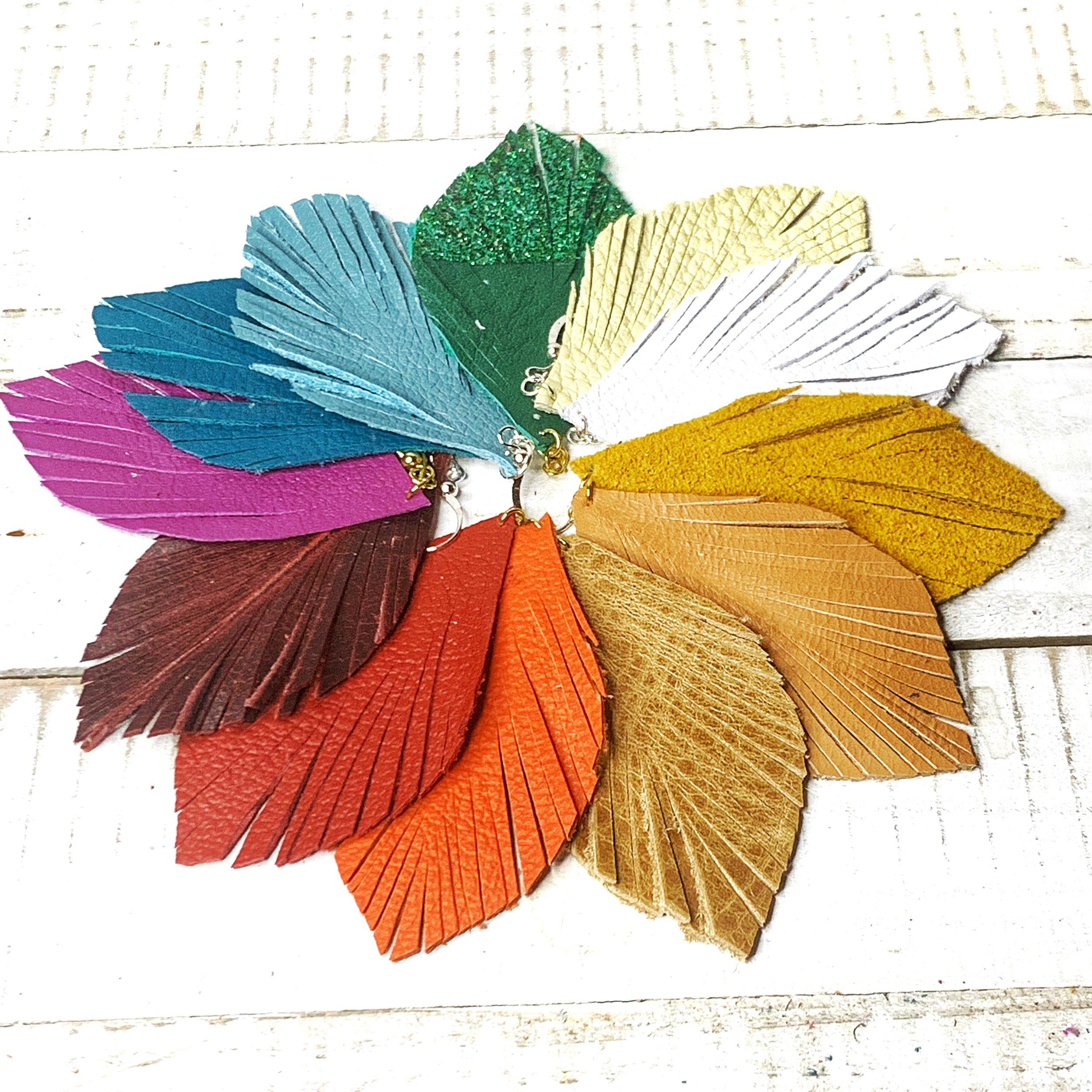 Color Stories -