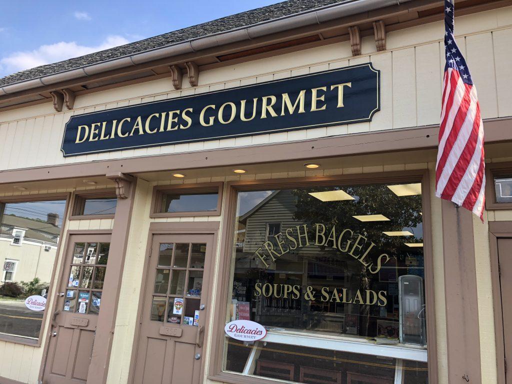 Delicacies Gourmet -