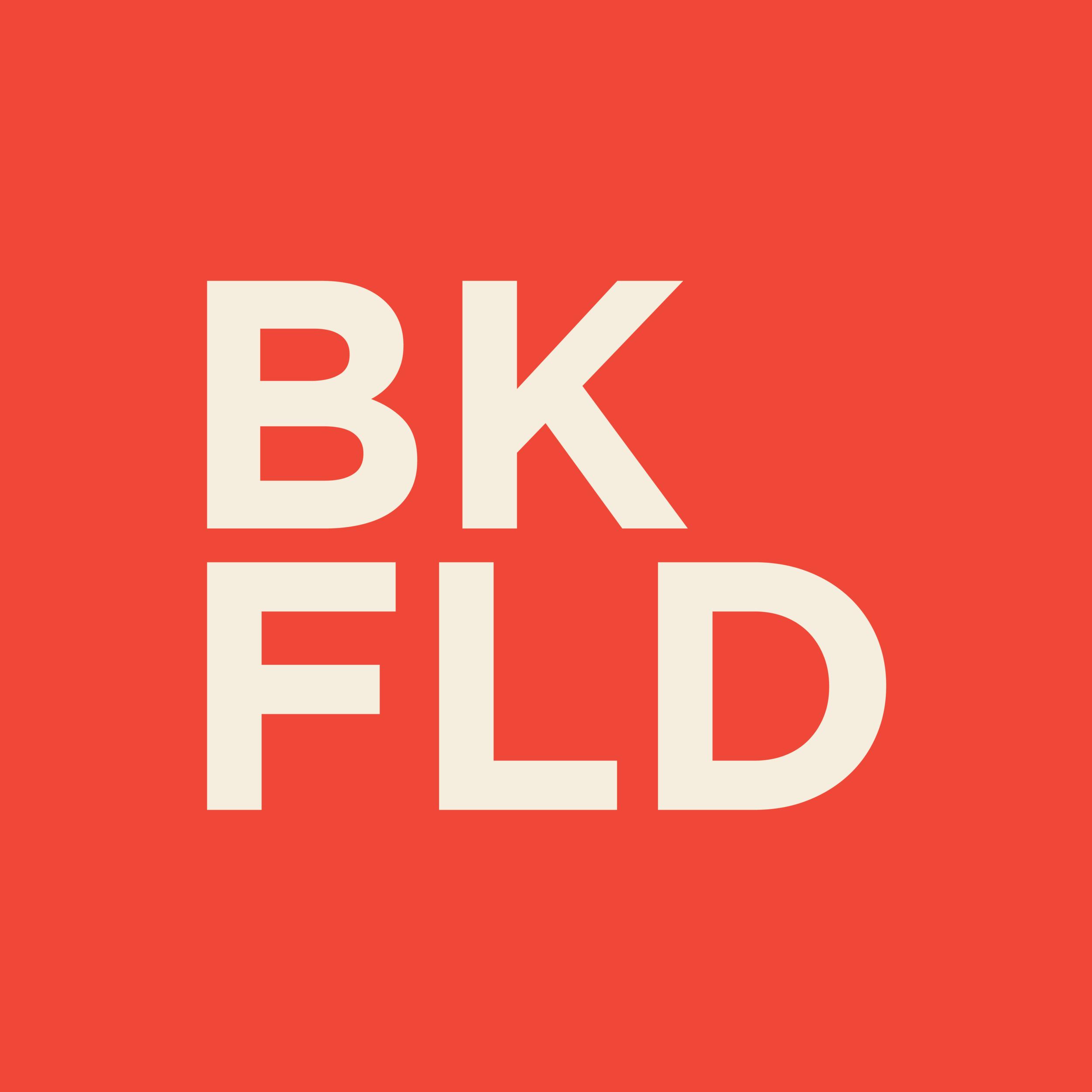 BIBKFLD_Logo_Square_Social_BKFLD-Stack_Orange-Tan.png