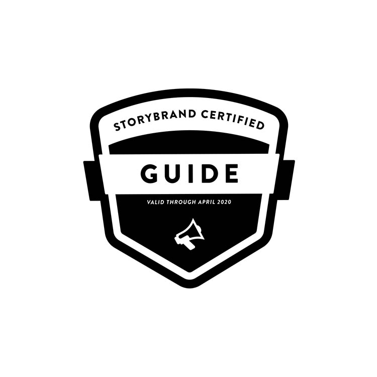 Storybrand Certified Guides