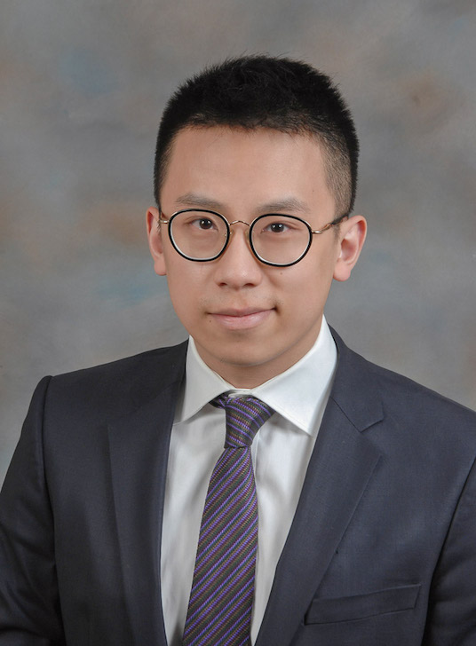 George Chen  | Class of 2019   Hometown:  Shanghai, China   Majoring in  Mathematical Economics   The Boston Consulting Group : Summer Associate   Fresco Capital : Summer Analyst   Groups & Societies:  Ivy Capital Management, Global China Connection   Interests:  Swimming, Basketball, Poker, Fashion
