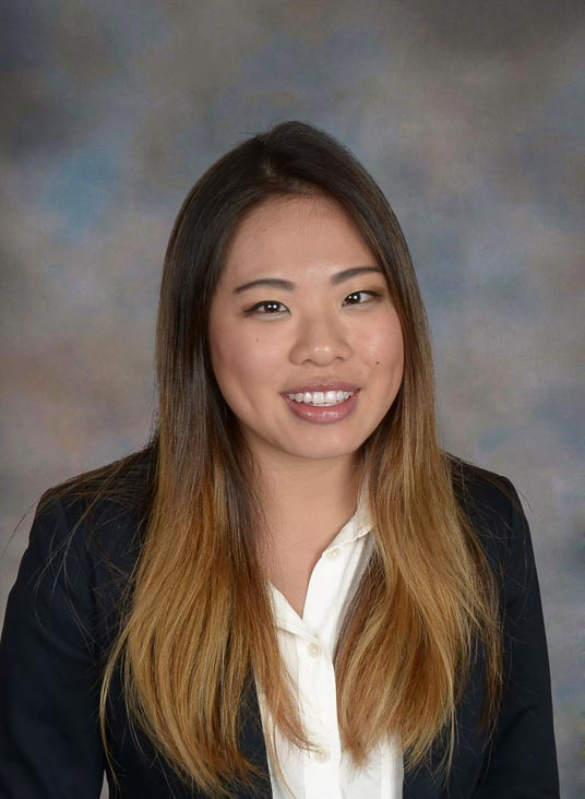 Annie Lai |  Class of 2019   Hometown:  Richland, WA   Majoring in  Wharton: Finance, OIDD, and Statistics   The Boston Consulting Group : Incoming Full-Time Associate   JP Morgan : Asset and Wealth Management Summer Analyst   Groups & Societies:  Penn International Impact Consulting, Alpha Phi