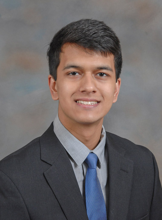 Aman Sharma  | Class of 2021   Hometown:  Portland, OR   Majoring in  Wharton: Finance and Statistics   Northwestern Mutual : Financial Representative   Groups & Societies:  Penn International Impact Consulting   Interests:  Working Out, Food Carts, Watching International Stand-Up Comedians