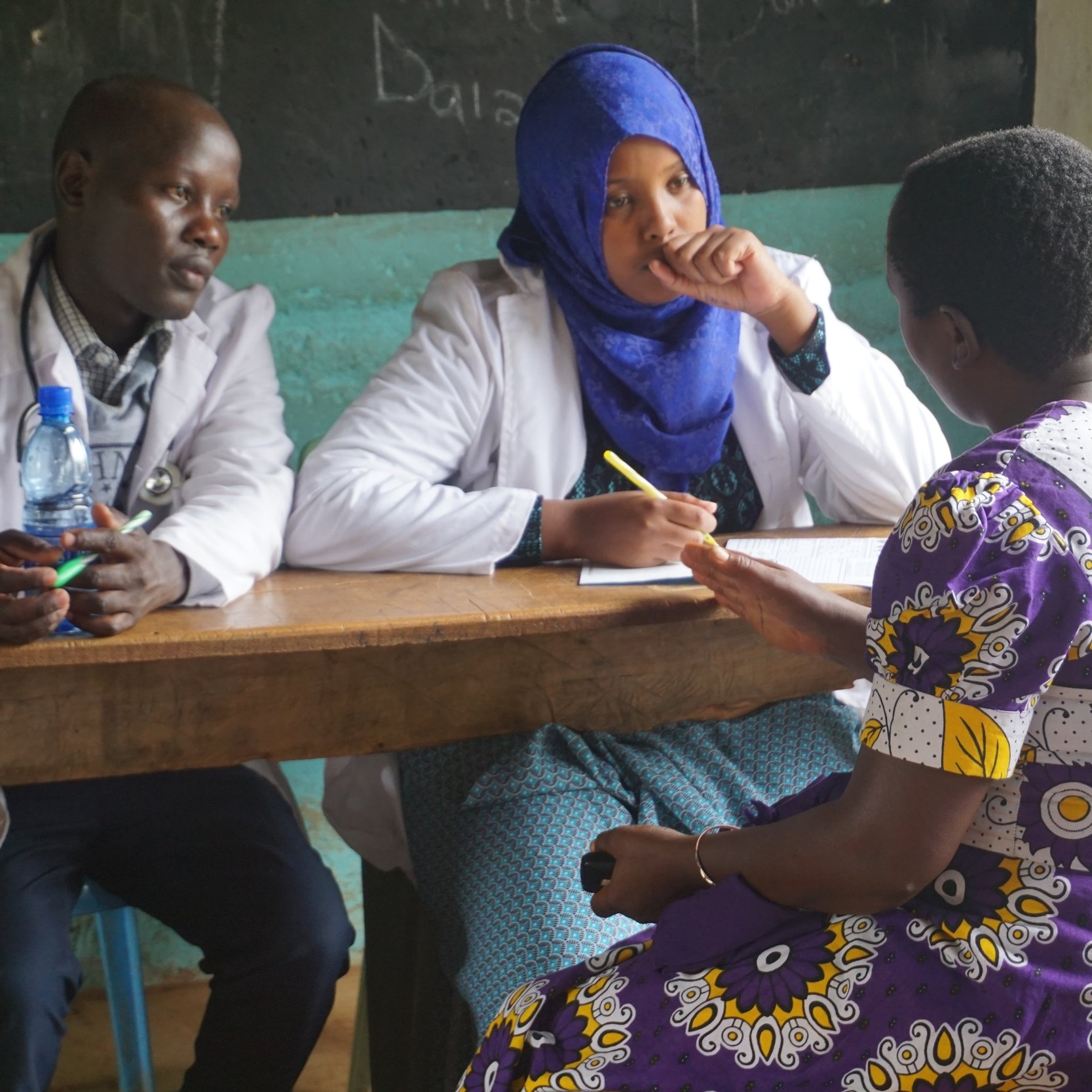 Education + Training -